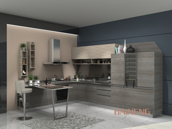 Charmant 6 Type Kitchen Bar Design Renderings Will Surely Poke Your Heart