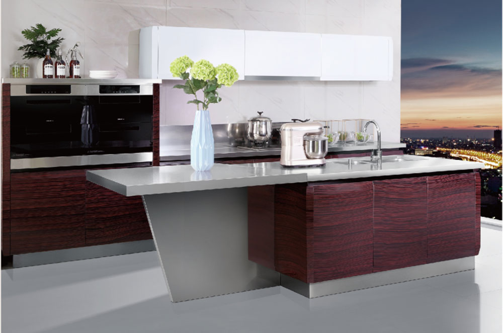 Products show of Baieng kitchen cabinet 1 04