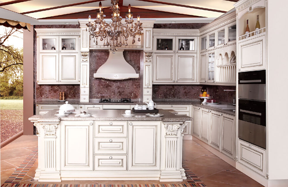 Products show of Baieng kitchen cabinet 1 06
